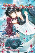 Cover-Bild zu Kusanagi, Mizuho: Yona of the Dawn, Vol. 2