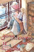 Cover-Bild zu Kusanagi, Mizuho: Yona of the Dawn, Vol. 32