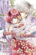 Cover-Bild zu Kusanagi, Mizuho: Yona of the Dawn, Vol. 5