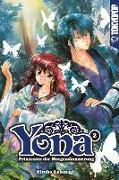 Cover-Bild zu Kusanagi, Mizuho: Yona - Prinzessin der Morgendämmerung 02