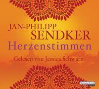 Cover-Bild zu Herzenstimmen von Sendker, Jan-Philipp