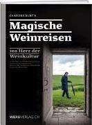 Cover-Bild zu Magische Weinreisen