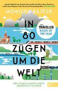Cover-Bild zu In 80 Zügen um die Welt