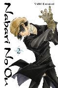 Cover-Bild zu Yuhki Kamatani: NABARI NO OU, VOL. 2