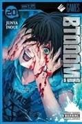 Cover-Bild zu Junya Inoue: BTOOOM! Vol. 20