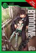 Cover-Bild zu Junya Inoue: BTOOOM!, Vol. 13