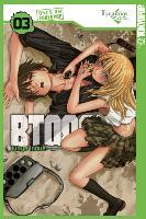 Cover-Bild zu Inoue, Junya: Btooom! 03