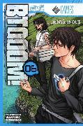 Cover-Bild zu Junya Inoue: BTOOOM!, Vol. 6