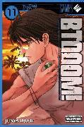 Cover-Bild zu Junya Inoue: BTOOOM!, Vol. 11