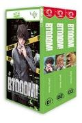 Cover-Bild zu Inoue, Junya: BTOOOM! Box 01