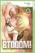 Cover-Bild zu Inoue, Junya: BTOOOM! 11