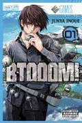 Cover-Bild zu Junya Inoue: BTOOOM!, Vol. 1