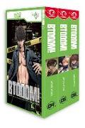 Cover-Bild zu Inoue, Junya: BTOOOM! Box 02