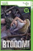 Cover-Bild zu Inoue, Junya: BTOOOM! 12