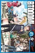 Cover-Bild zu Junya Inoue: BTOOOM!, Vol. 21