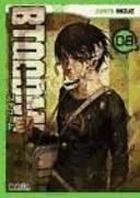 Cover-Bild zu Inoue, Junya: Btooom! 08