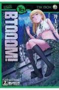 Cover-Bild zu Inoue, Junya: Btooom!