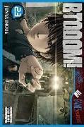 Cover-Bild zu Junya Inoue: BTOOOM!, Vol. 23