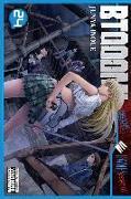 Cover-Bild zu Junya Inoue: BTOOOM!, Vol. 24