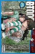 Cover-Bild zu Junya Inoue: BTOOOM!, Vol. 25