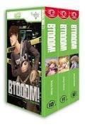 Cover-Bild zu Inoue, Junya: BTOOOM! Box 04
