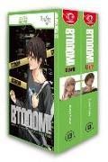 Cover-Bild zu Inoue, Junya: BTOOOM! Box 05