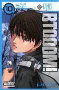 Cover-Bild zu Junya Inoue: BTOOOM!, Vol. 10