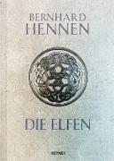 Cover-Bild zu Hennen, Bernhard: Die Elfen (Sonderausgabe) (eBook)