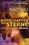 Cover-Bild zu Baoshu: Botschafter der Sterne (eBook)