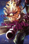 Cover-Bild zu Carlo Zen: The Saga of Tanya the Evil, Vol. 2 (Manga)