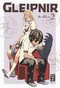 Cover-Bild zu Takeda, Sun: Gleipnir 02