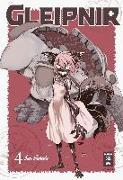 Cover-Bild zu Takeda, Sun: Gleipnir 04