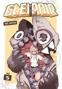 Cover-Bild zu Takeda, Sun: Gleipnir 5