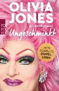 Cover-Bild zu Ungeschminkt (eBook) von Jones, Olivia