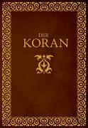 Cover-Bild zu Der Koran