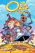 Cover-Bild zu Shanower, Eric: Oz: The Complete Collection - Wonderful Wizard/marvelous Land