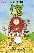 Cover-Bild zu Young, Skottie: Der Zauberer von Oz