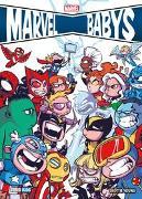 Cover-Bild zu Young, Skottie: Marvel Babys