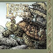 Cover-Bild zu Various: Mouse Guard: Legends of the Guard Volume 3