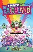Cover-Bild zu Skottie Young: I Hate Fairyland Volume 3: Good Girl