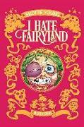 Cover-Bild zu Skottie Young: I Hate Fairyland Book One