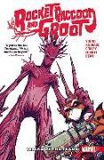 Cover-Bild zu Young, Skottie: Rocket Raccoon and Groot Vol. 1: Tricks of the Trade