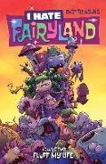 Cover-Bild zu Skottie Young: I Hate Fairyland Volume 2: Fluff My Life