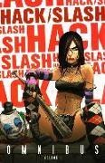 Cover-Bild zu Tim Seeley: Hack/Slash Omnibus Volume 1