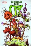 Cover-Bild zu Baum, L. Frank: Der Zauberer von Oz: Das zauberhafte Land Oz