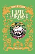 Cover-Bild zu Skottie Young: I Hate Fairyland Book Two