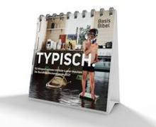 Cover-Bild zu Typisch. Der BasisBibel Wochenkalender 2021