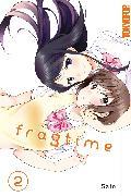 Cover-Bild zu Fragtime - Band 02 (eBook) von Sato