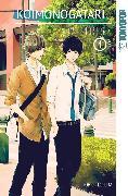 Cover-Bild zu Koimonogatari: Love Stories, Volume 1 (eBook) von Tagura, Tohru