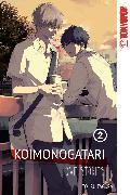 Cover-Bild zu Koimonogatari: Love Stories, Volume 2 (eBook) von Tagura, Tohru